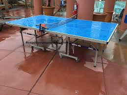 used outdoor ping pong table used outdoor ping pong table outdoor designs