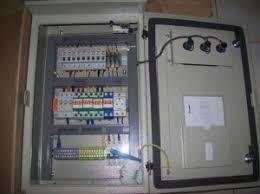 pusat panel listrik