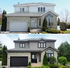 How To Give Your House Curb Appeal - how to give your home major curb appeal exterior paint u0026 stain ideas