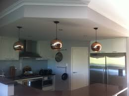 Copper Pendant Lights Kitchen Lovely Copper Pendant Lights Kitchen About Interior Decor Ideas