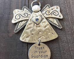 guardian gift ornaments custom ornament