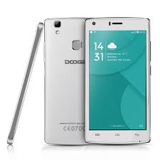 android pro doogee x5 max pro smartphone fingerprint 5 0 hd android 6 0