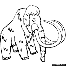 95 ideas coloring pages saber tooth tiger on www spectaxmas download