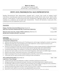 resume template entry level sales representative entry level pharmaceutical sales resume medical sales resume