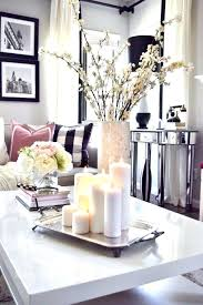 living room center table decoration ideas center table decor ideas robertjacquard com
