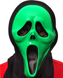 fancy steps scary movie scream ghost mask haunted party mask price