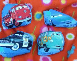 fillmore disney cars etsy