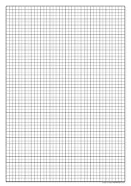 printable squared paper graph paper to print 5mm squared paper