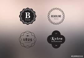 design logo elegant elegant logo kit buy this stock template and explore similar