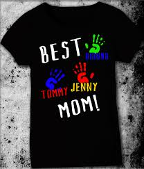 mothers day shirts personalized best t shirt s day t shirts tshirts