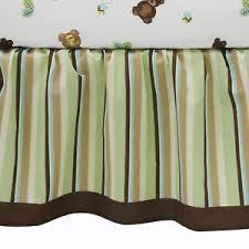 Honey Bear Crib Bedding by Bedtime Originals Honey Bear 3 Piece Crib Bedding Set Brown Green