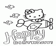 kitty coloring pages free download printable