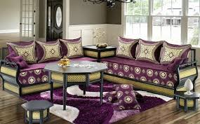 Beautiful Moroccan Living Room Furniture Contemporary Home - Moroccan living room furniture