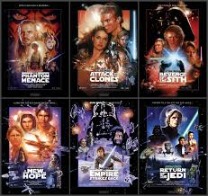 find out the latest star war movies released in the year 2017