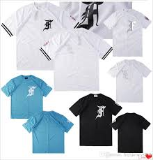 fan made t shirts 2018 fashion justin bieber fan made fear of god fog hip hop cool