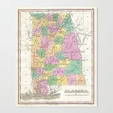 Old United States Map by Compare Prices On United States Map Online Shopping Buy Low Price