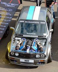 bmw drift cars max marshall racing bmw e30 with a twin turbo 4 0 l m6040 v8