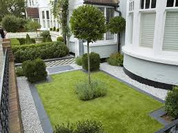 beautiful minimalist home garden layout idea 4 home ideas