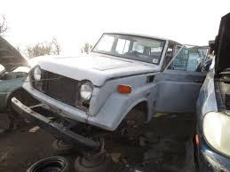 land cruiser car 2016 junkyard find 1974 toyota land cruiser