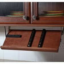 under cabinet knife storage drawer best cabinet decoration