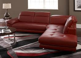 Red Sofas In Living Room Decorating Patio Design By Sprintz Furniture With White Sofa Set