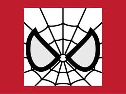 spiderman clipart template pencil and in color spiderman clipart