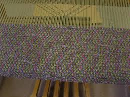 Denim Rag Rug Daisy Hill Weaving Studio Rag Rug Weaving Tips