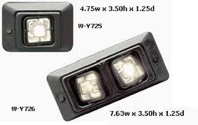 Interior Lights For Rv Rv Lights Trailer Lighting Interior Lights Conversion Van