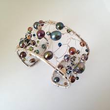 colored pearl bracelet images Nashville gems six local jewelry designers who want to make you jpg