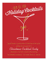 christmas cocktail party christmas cocktail party invitations by invitationconsultants com
