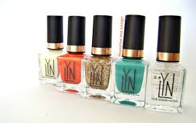introducing lyn nail polishes live your now salon like nails
