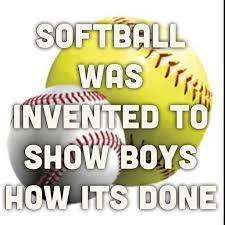 Funny Softball Memes - cool softball pictures google search softball pinterest