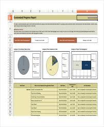 Excel Project Management Templates 8 Excel Project Management Templates Free Premium Templates