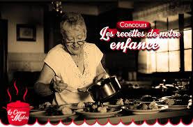la cuisine de malou concours les recettes de notre enfance la cuisine de malou