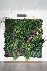 Indoor Vertical Gardens - livingroom vertical wall planter hanging wall planters indoor