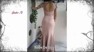 robe mariã e simple robe de soirées 2016 2017