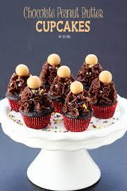 chocolate martini birthday chocolate peanut butter mini cupcakes pint sized baker