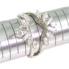 wedding ring jackets best 25 ring guard ideas on wedding ring enhancers