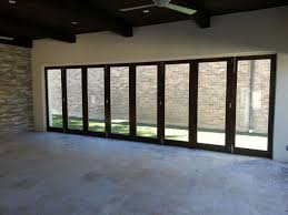 Patio Doors Folding Aws Bi Fold Doors Advanced Window Systems