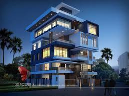 bungalow design 3d animation 3d rendering 3d walkthrough 3d interior cut