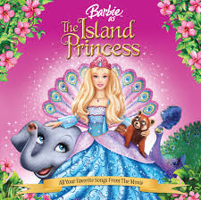 image barbie island princess soundtrack jpg barbie