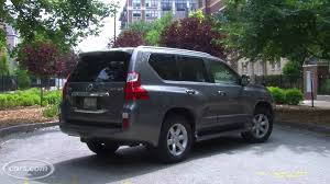 car lexus 2010 2010 lexus gx 460 youtube