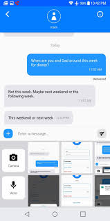 imessage on android how to send receive imessages on your android phone android