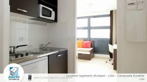 chambre etudiant lille location logement étudiant lille cuséa euralille