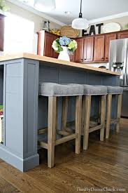 Kitchen Island Makeover Ideas Kitchen Island Remodel Free Home Decor Techhungry Us