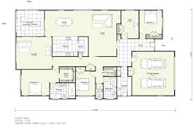 Splendid 5 Barn House Plans Nz House Designs Nz Homeca Barn House Floor Plans Nz