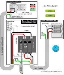 tub electrical wiring diagrams photo album wire diagram volt