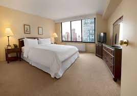 Two Bed Room by 2 Bedroom The Marmara Manhattan