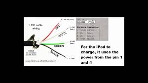 iphone 4 usb cable wiring diagram at charger wire gooddy org