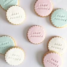baby shower cookies baby showers petitcakes
